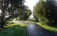 mooie fietspaden in de regio